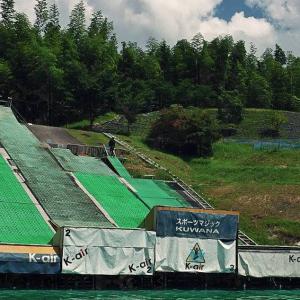 ウォータージャンプ K-air