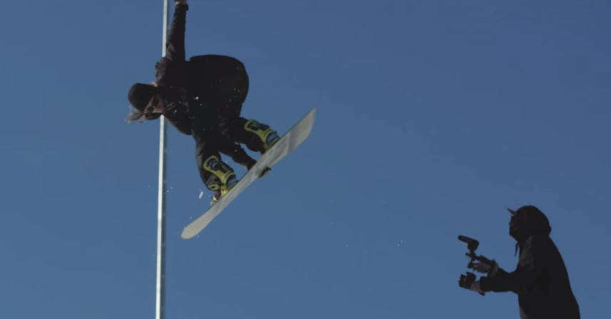 LAAX The MovieⅢ-AFTERPARTY3