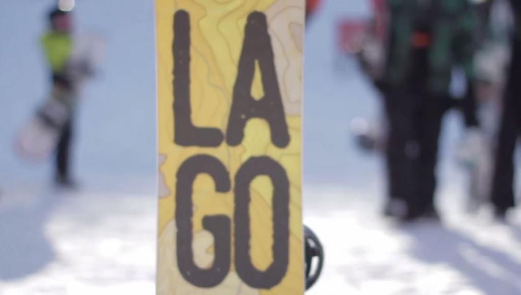 スコッティ・ラゴが自身のボードブランドをローンチ!