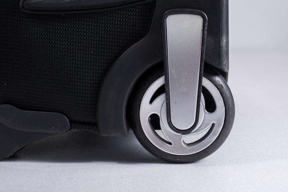 車輪付きケース