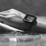 サーフィン 時計