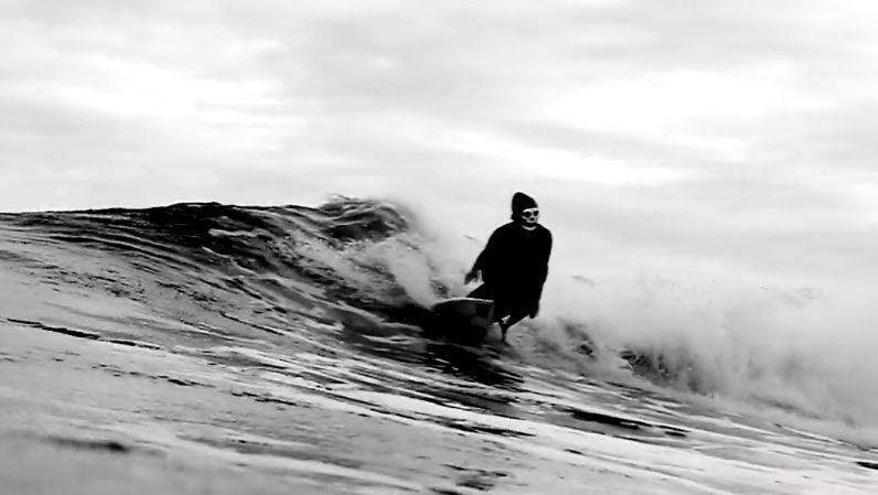 ハロウィンにピッタリなムービーがStacey surfboardsから公開!3