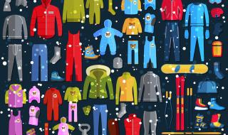 スノーボード 服装