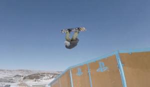 トップライダーの滑りを盗め! Seb Tootsのパークラップ映像3