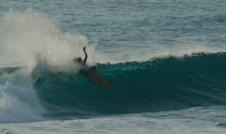 ロブマチャドのインドネシアでの最新映像2