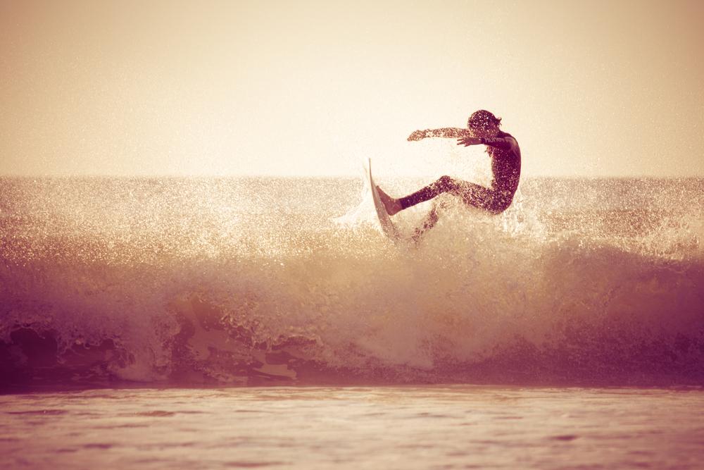 サーフィン始めたきっかけ