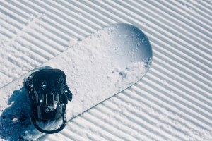 スノーボードレンタル