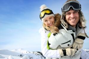 スノーボード デート