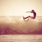 サーフィンの魅力