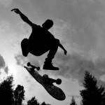スケートボード トリック