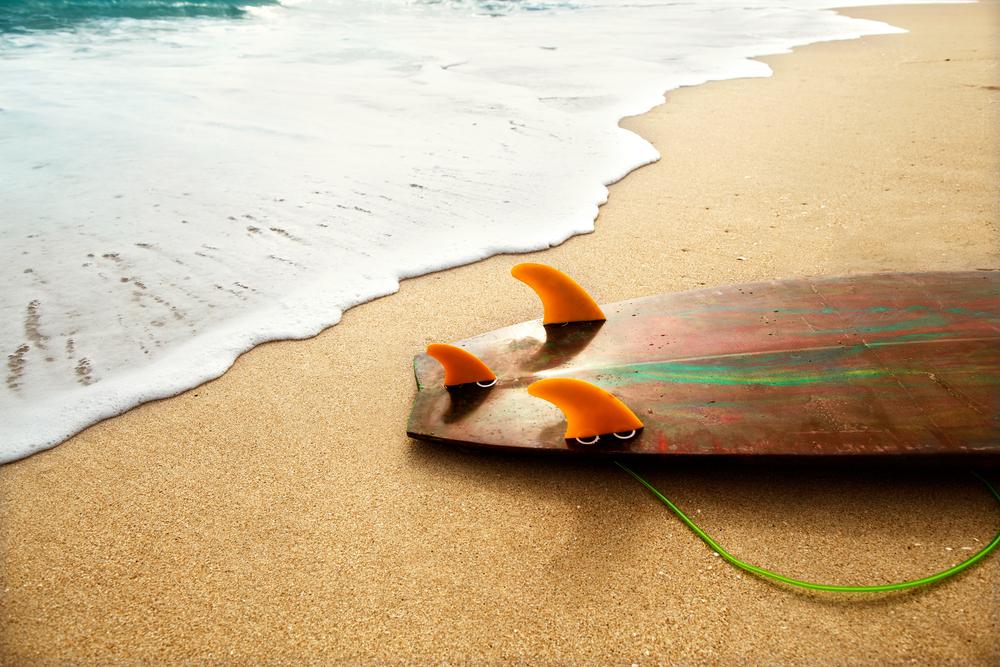 サーフボード ブランド