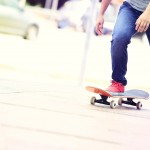スケートボード3