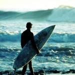 サーフィン かっこいい