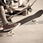 スケートボード きっかけ