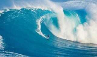 サーフィン波の魅力