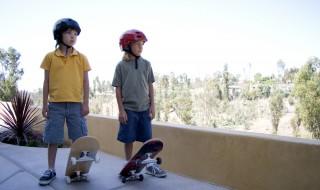 スケートボード キッズ