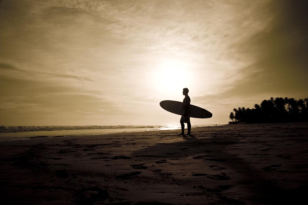 サーフィンの良さ
