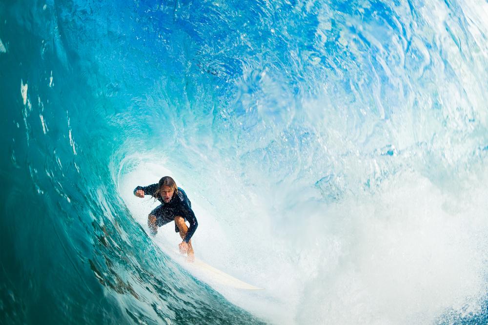 サーフィン きっかけ