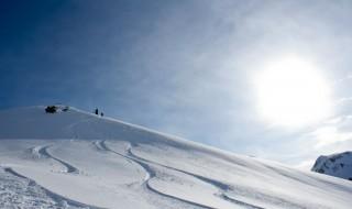 スノーボード ターン