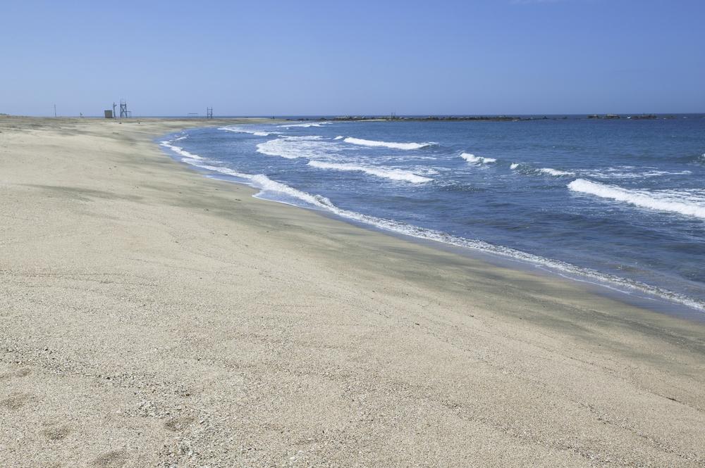 千葉 海岸