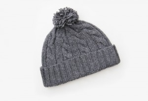 ニット帽 種類