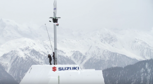 Suzuki Nine Knights 2016