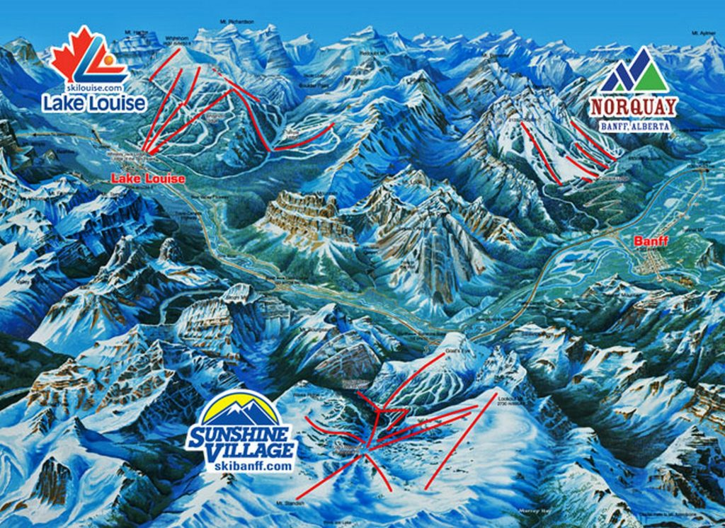 4-2_BANFF-TRI-AREA-PISTE-MAP