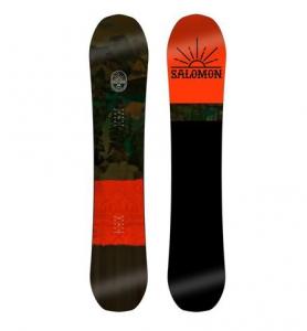 Super 8 Snowboard
