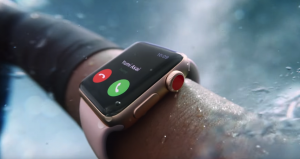 Apple Watch seriese3