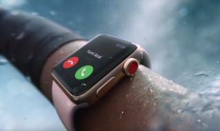 Apple Watch seriese3