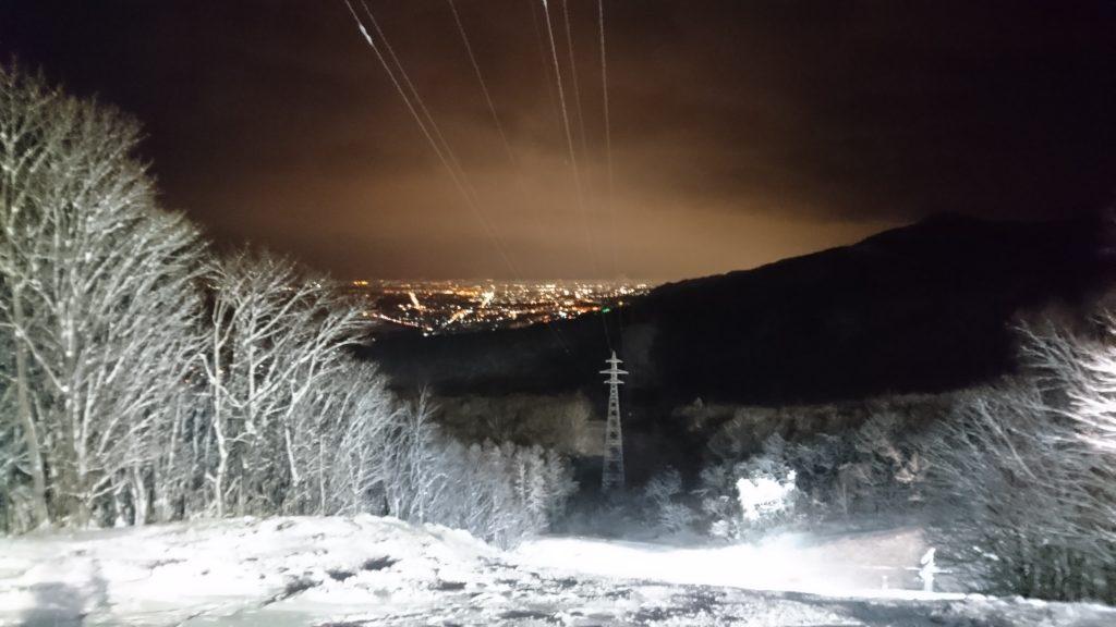 オーンズ夜景1