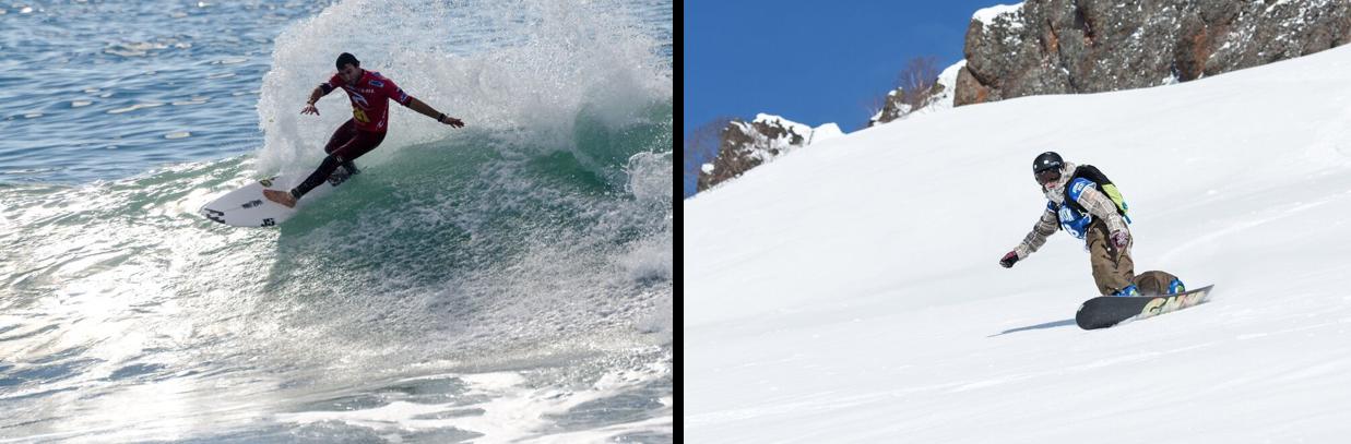 乗り 方 ボード キャスター ブレイブボードの乗り方はサーフィンやスノボに似ている!トレーニングに最適な3つの理由